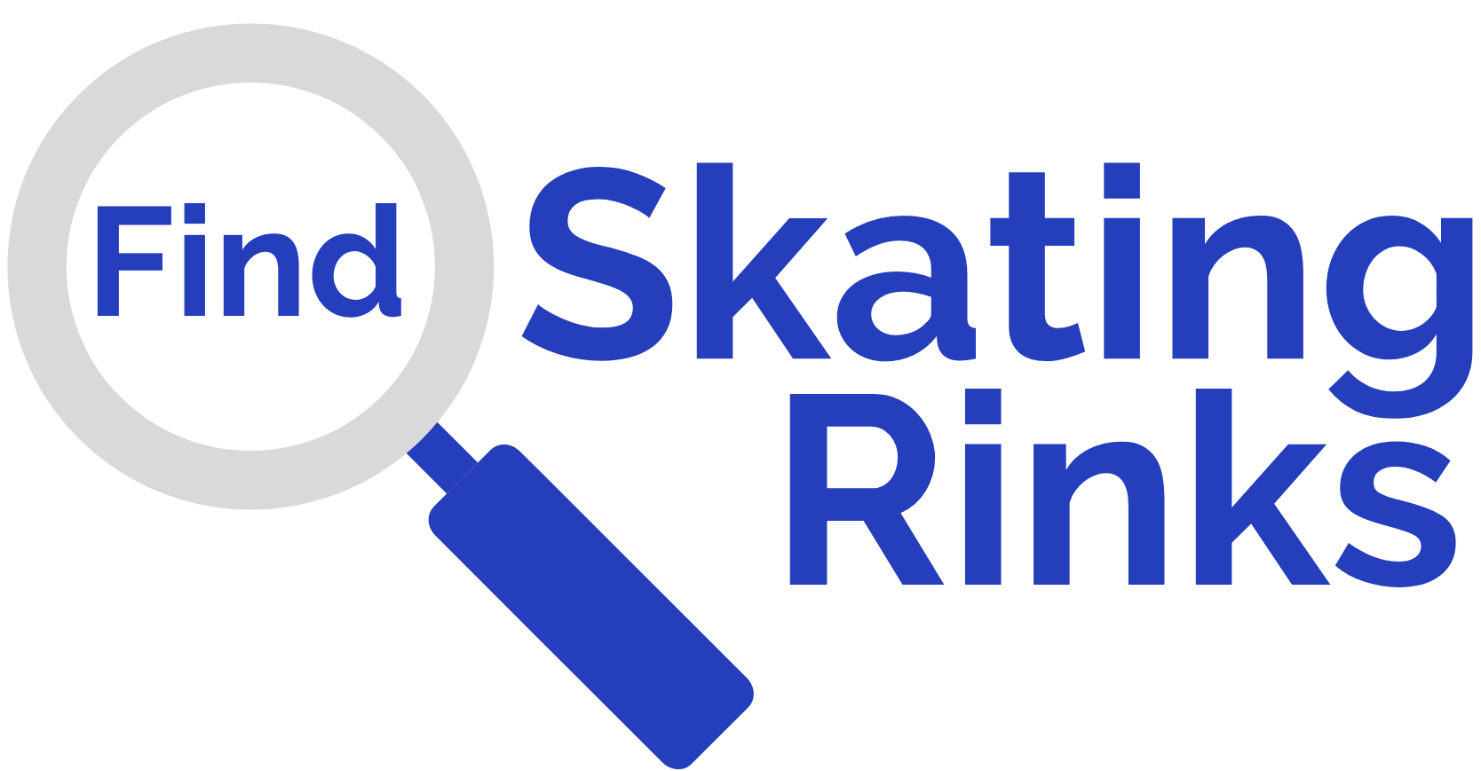 Find Skating Rinks